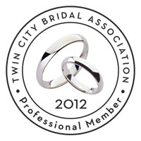 Twin Cities Bridal Association Professional Member